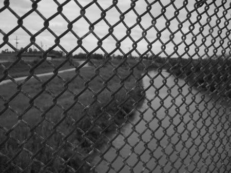 Matamoros-Brownsville International Bridge