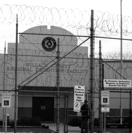 Willacy County Processing Center