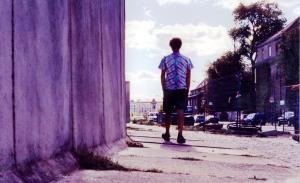 Berlin Wall, 2004