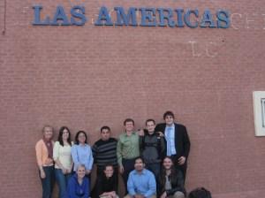 Las Americas Asylum Law Project